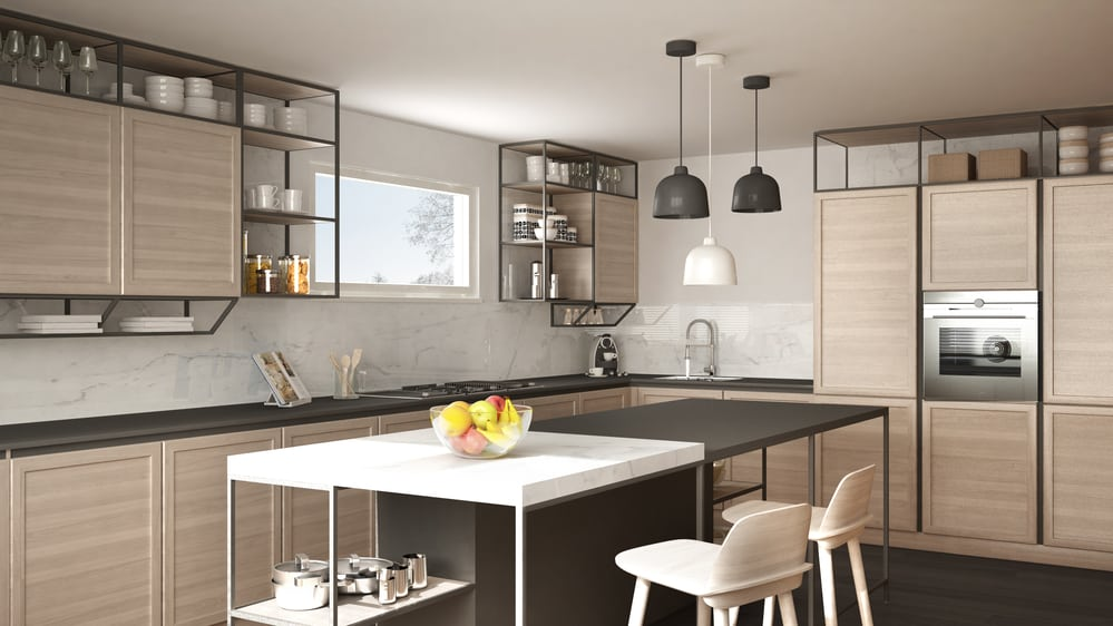Orenda Home Garden_How to Make Kitchens Look Expensive