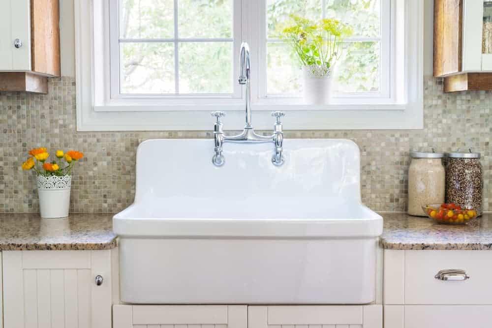Orenda Home Garden_Farmhouse Sink for the Kitchen