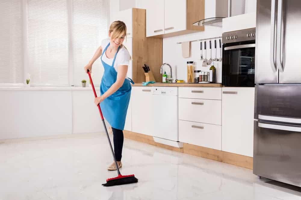 Orenda Home Garden_Easy Cleaning Steps for Tile Flooring