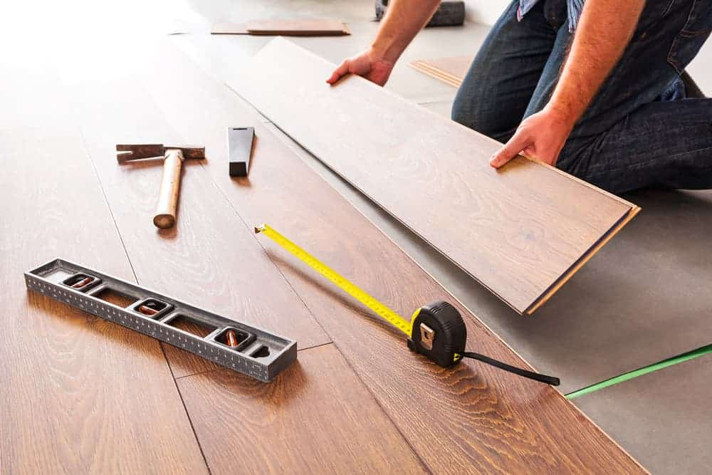Orenda Home Garden_Steps for Timber Floor Repair