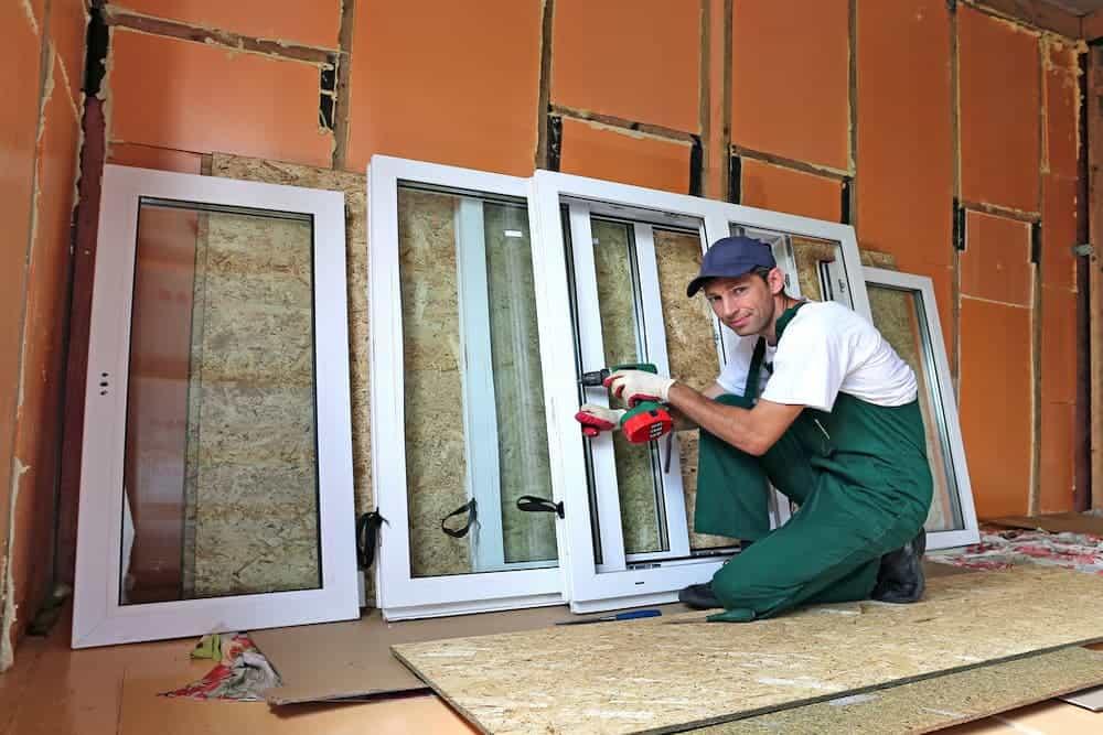 Orenda Home Garden_Sustainable Materials Plastic Windows
