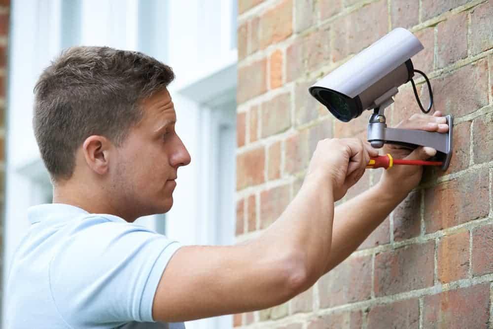 Orenda Home Garden_Ensuring Security for Homes with Video Cameras
