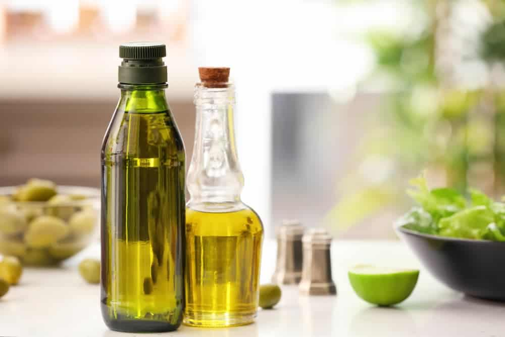 Orenda Home Garden_Cleaning Benefits of Olive Oil