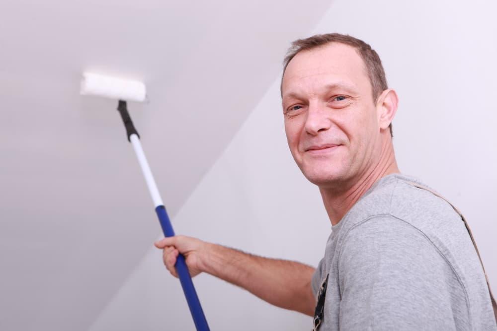 Orenda Home Garden_Steps on How to Paint Ceilings