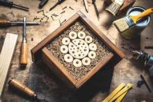 Orenda Home Garden_How to Build a DIY Insect Hotel