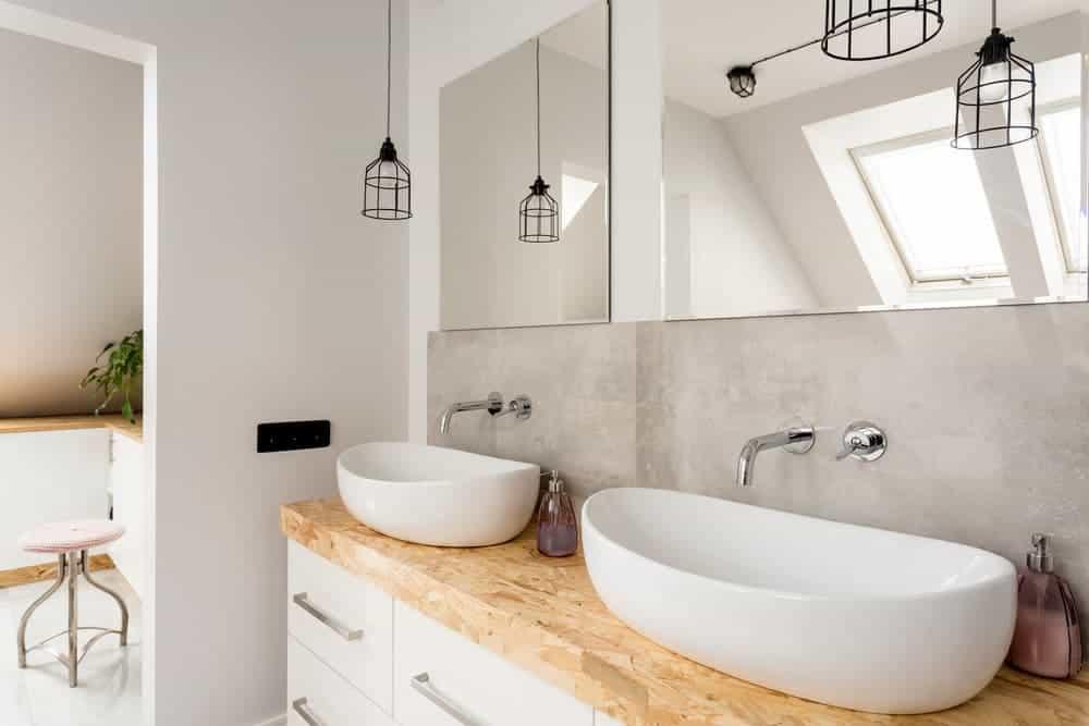 Orenda Home Graden_Double Sinks and Other Bathroom Renovation Ideas