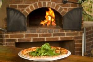 Orenda Home Garden_Steps to Build Your Outdoor Brick Pizza Oven